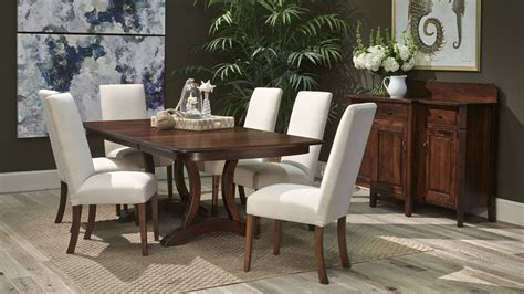 furniture make a statement in the dining room with three home design ideas choose the right quality dining room
