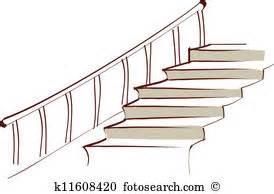 clipart treppe treppe clipart eps bilder 8 425 treppe clip vektor