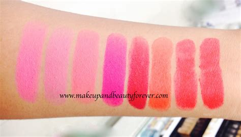 red l shades for sale all maybelline color show matte lipstick review shades