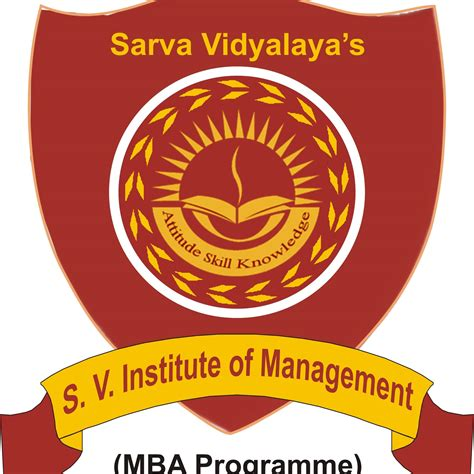 Sv Mba Placements by S V Institute Of Management Gandhinagar