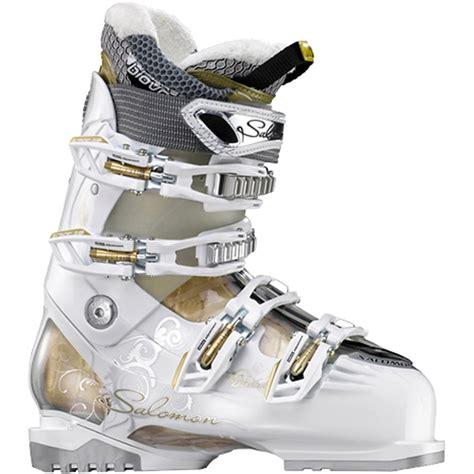salomon ski boots salomon rs 7 ski boots s 2012 evo outlet