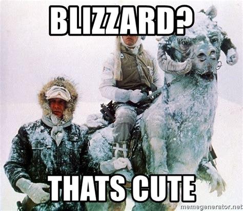 Snowstorm Meme - blizzard meme bing images