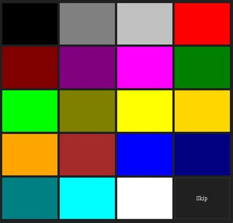 great color schemes choose the best colors for the desired emotional effect