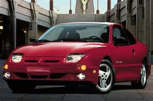 04 Pontiac Sunfire Top 10 Worst Pontiacs Of All Time Photo Gallery Autoblog