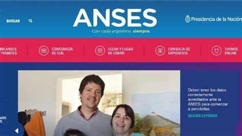 anses topes asignaciones familiares 2016 anses nueva tabla de asignaciones familiares 2016