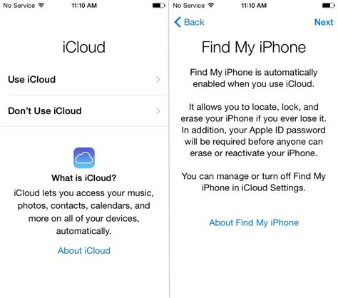 Icloud Search How To Secure Your Iphone Or With Find My Iphone Activation Lock
