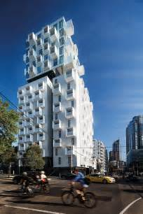 Apartment Building Used In Single White Jackson Clements Burrows Design An Apartment Building With