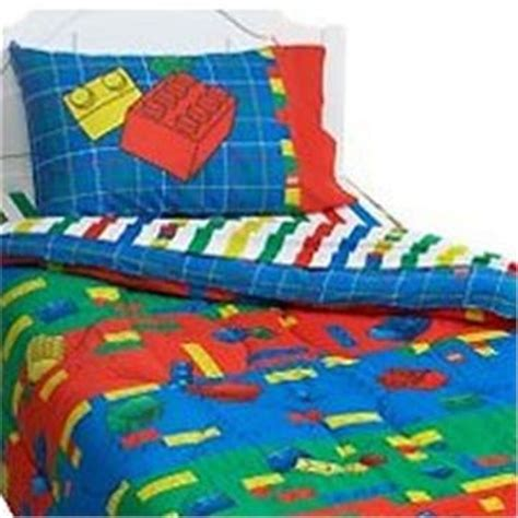 Lego Make N Create Toddler Bedding Set For The Boys Lego Bedding