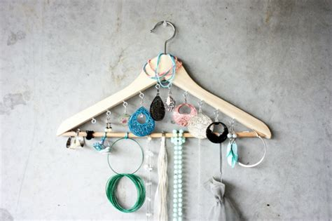 Kleiderhaken Selber Machen by 1001 Ideen Wie Sie Einen Schmuckst 228 Nder Selber Machen