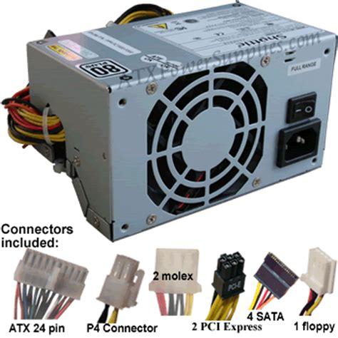 Ace Power Casing 400watt shuttle pc70 400 watt power supply