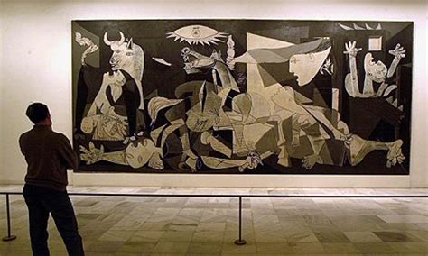 picasso paintings at the louvre picasso guernica jpg la bottega pittore