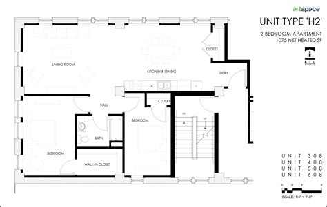 live work floor plans artspace uptown artist lofts artspace