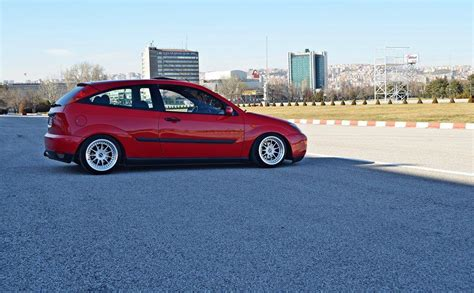 ford focus mk1 st felgen ford focus mk1 low big rims ford focus st tuning