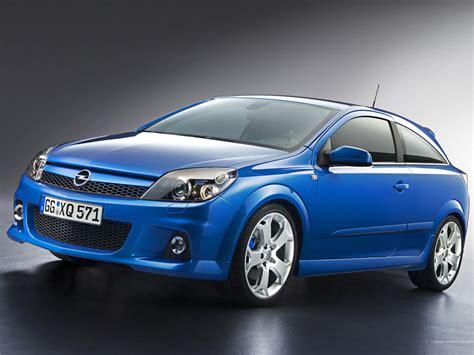 Opel Opc by Opel Astra Opc Opel Astra Opc Resimi 5126