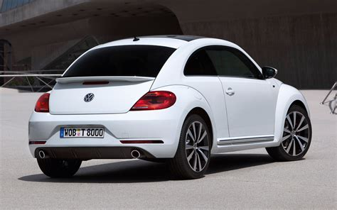 Volkswagen R Line Beetle by Volkswagen Beetle R Line Front Photo 11