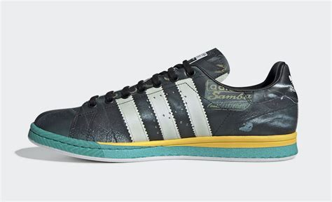 Raf Simons Shoes Release Date by Adidas Raf Simons Samba Stan Ee7954 Release Date Sbd