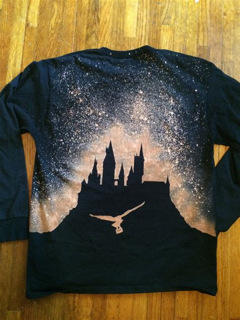 spray painting shirts with stencils harry potter shirts shirts cricut and