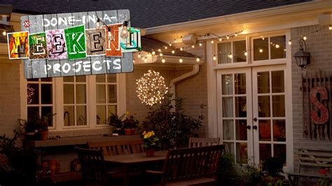 How To Put Outdoor Lights On House Outdoor Lighting Ideas