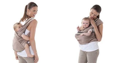 come scegliere e indossare la fascia portabeb 232 per neonato