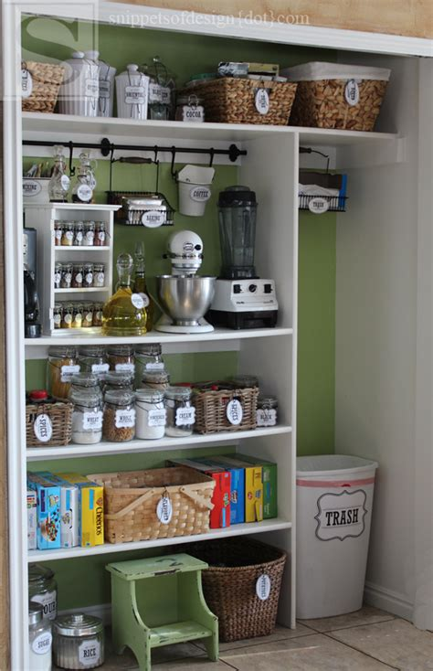 Apartment Pantry by Apartment Closet Pantries Need Storage For Your Entryways