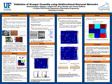 Template For A Research Uf Bmes 2010 Poster
