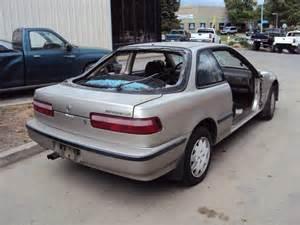 1991 acura integra 2door hatch back ls model 1 8l mt fwd