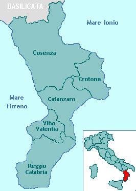 Cosenza Italy Birth Records Regione Calabria