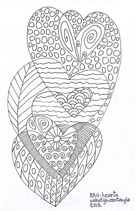 balance anti stress coloring zentangle balance and stress relief coloring book for adults 140 best images about hearts to color on