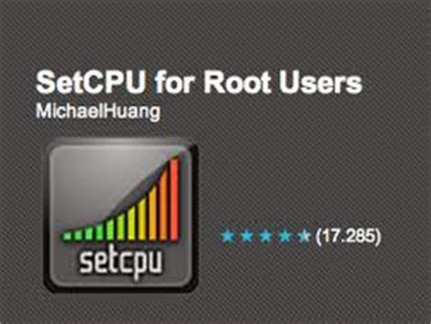 set cpu apk setcpu for root users 2 2 4 apk free apk for root user