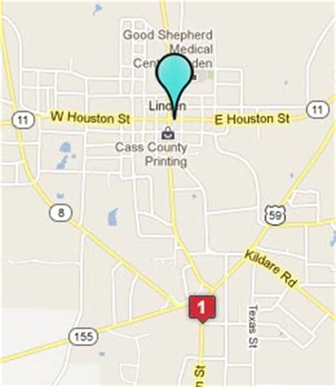 linden texas map linden texas hotels motels see all discounts