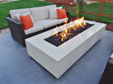 Denver Contemporary Fire Pits Spaces With Naturals Gas Pit Modern Outdoor Firepit