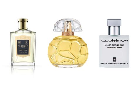 the perfumes kate middleton and princess diana wore on