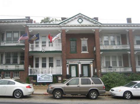 Philadelphia Veterans Comfort House Gets Renovated Ocf