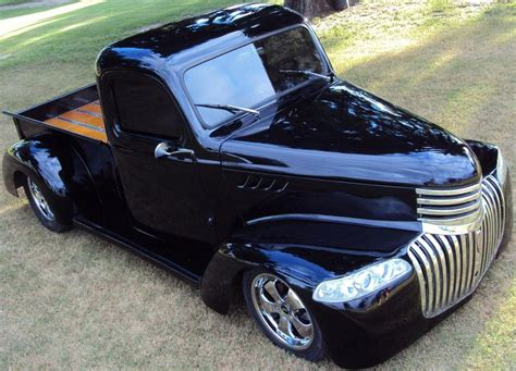 imagenes de pick up hot rod 1946 chevy truck for sale chevrolet 1946 pick up 5 a 241 os