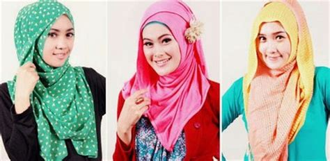 desain baju hijab 10 contoh desain baju muslim wanita masa kini 2018 oke
