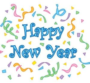 why is the new year date different new years day clipart clipart panda free clipart images