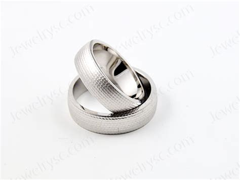 white ring wedding rings jewelry