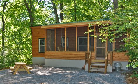 Cabin Getaways In Md by Ole Mink Farm Recreation Resort Cabins Cottages Lodges