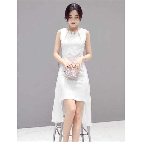 Dress Pesta dress pesta import d3394 moro fashion