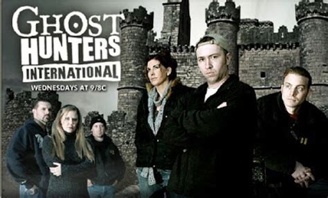 Kaos Ghost Hunters International 1 divinorum psychonauticus guide to cable s paranormal ghost tv shows