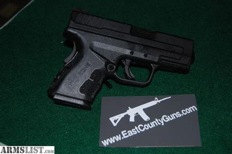 east county guns elma wa armslist for sale springfield xd g zone sub compact in 45 acp