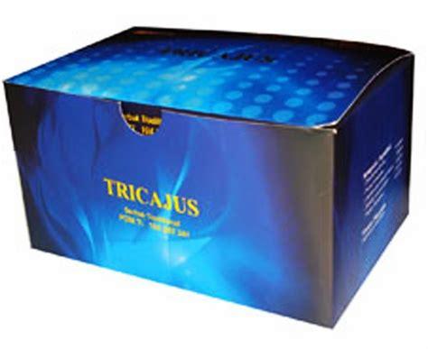 Teh Kotak Eceran paket dan harga tricajus