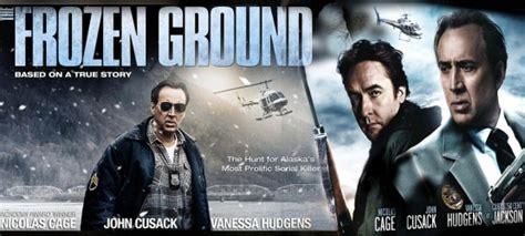 Film Frozen Ground Sinopsis | the frozen ground 2013 අභ රහසක ස ල ම ල ස ය ස හල