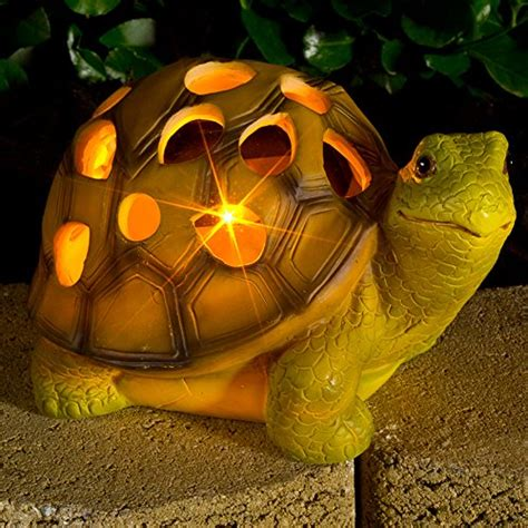 cool turtle decor for your home and garden
