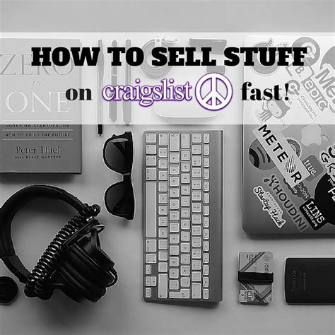 How To Sell Furniture Fast by 1000 Images About Craigslist On Fast Furniture And The