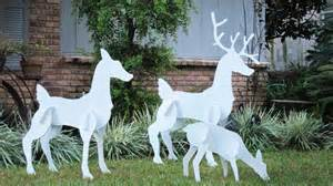 16 fabulous outdoor christmas decorations without tacky
