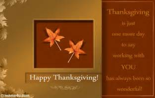 thanksgiving business greetings thanksgiving business greeting card
