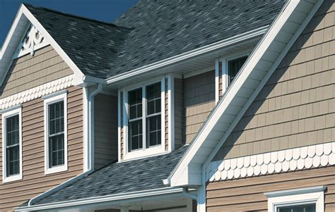 houses with vinyl siding pictures vinyl siding an exterior cladding option