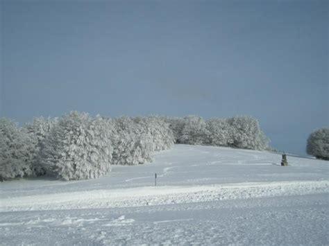 sila tv notizie san in fiore meteo neve in sila temperature in calo