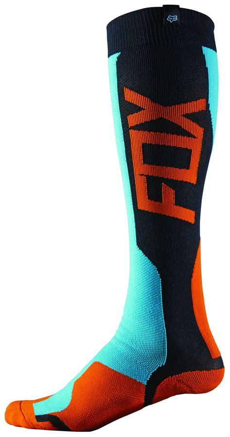 fox motocross socks fox racing mx tech socks cycle gear